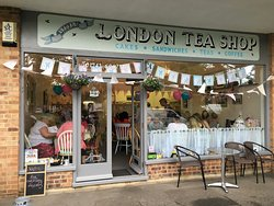 ‪Little london tea shop‬
