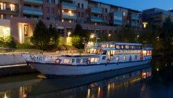 San Lunardo - barca e cucina -