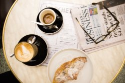 Marchetti Cafe and Wine Bar