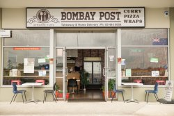 Bombay Post