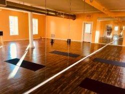 Pure Sweat Bikram Method Yoga