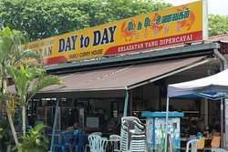 Day to Day Restaurant