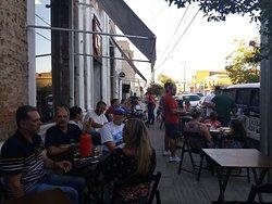 Tarragona Cafe