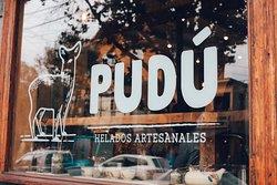 Helados Pudú