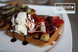 Caferatto Cafe Especial