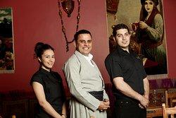 Hanam's Middle East Restaurant