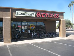 Roadrunner Bicycle