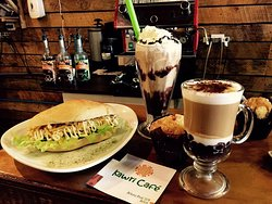 Kawri Cafe
