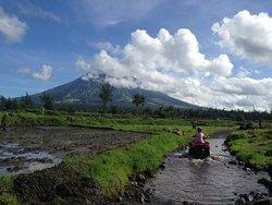 Mt. Mayon ATV