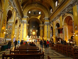 Chiesa di Santa Maria in Traspontina