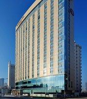 科威特城萬豪長住飯店