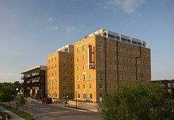 奥克拉荷馬市大使飯店