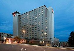 Seattle Marriott Bellevue
