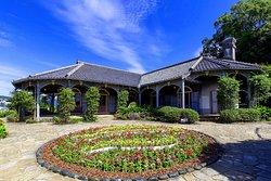 Glover花園