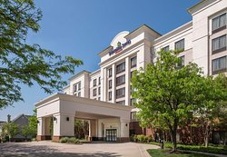SpringHill Suites by Marriott Gaithersburg