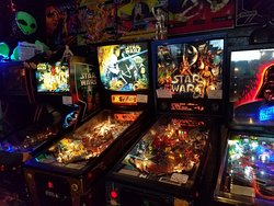 Pinball Perfection