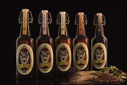 El Príncipe Gris - Cervecería Artesanal