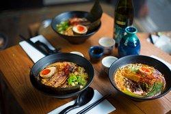 Yoku Ono Ramen + Sake