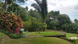 Las Huertas Golf Club
