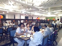 Maya Heritage Restaurant