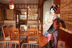 Omoide Japanese Restaurant