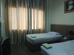 Hotel Menara Archie