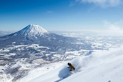 ‪Niseko Mountain Resort  Grand Hirafu Ski Place‬
