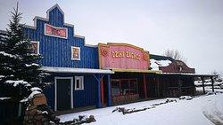 Zieleniewo Theme Park