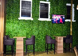 Asiana Restaurant & Bar