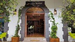 Casa Marani Italian Deli