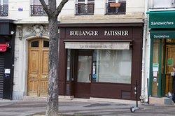 La Boulangerie du 37