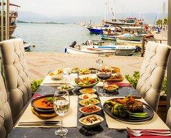 Carnival Restaurant