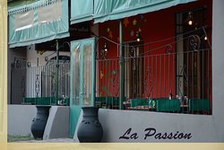 Restaurante La Passion