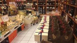 Wine Shop Padenghe Cantina di Soave