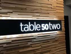 Table50Two