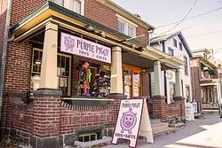 Purple Piggy Toys and Gifts