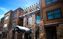 White Buffalo Club - Hotel