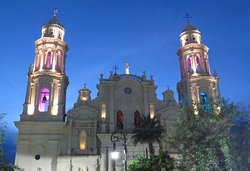 Catedral Metropolitana de Hermosillo