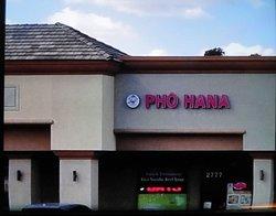 Pho Hana