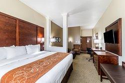 Comfort Suites Grand Prairie