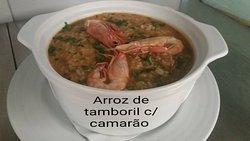 Restaurante Dom Lourenco
