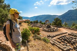 Greek Mythology Tours
