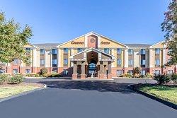 Comfort Suites St.Charles - St.Louis