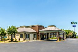 Quality Inn Simpsonville-Greenville