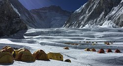 جولات تزلج على الجليد