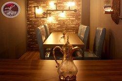 Rumi Restaurant & Cafe