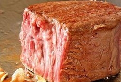 Steak Nakahiko