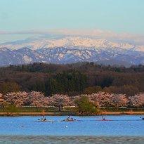 Kibagata Park