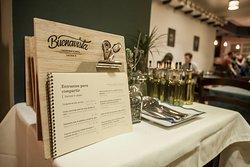 Buenavista Gastrobar & Tapas