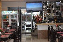 New Pind Balluchi Inn Restaurant